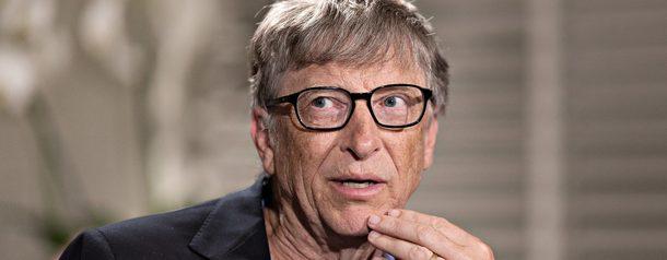 Билл Гейтс сравнил искусственный интеллект с ядерным оружием