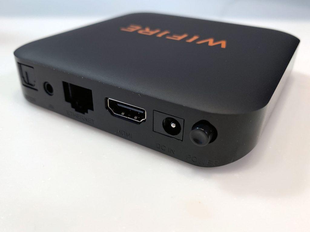 Обзор приставки Wifire TV: Смарт ТВ в кармане рис 3