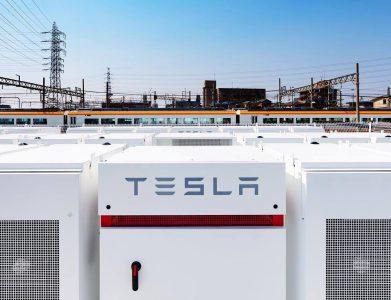 Tesla установила крупнейшую в Азии аккумуляторную систему резервного питания за рекордные два дня