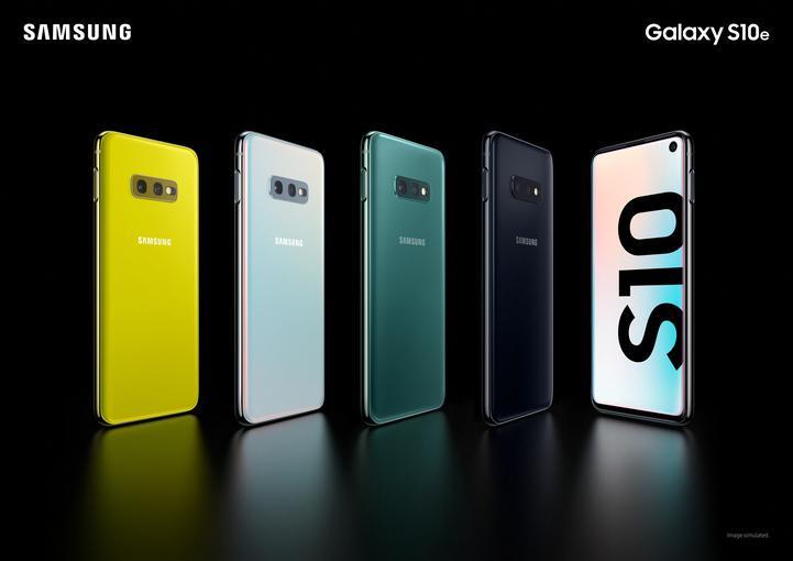 В Украине стартовали продажи Samsung Galaxy S10: предзаказов почти вдвое больше, чем на S9 рис 20