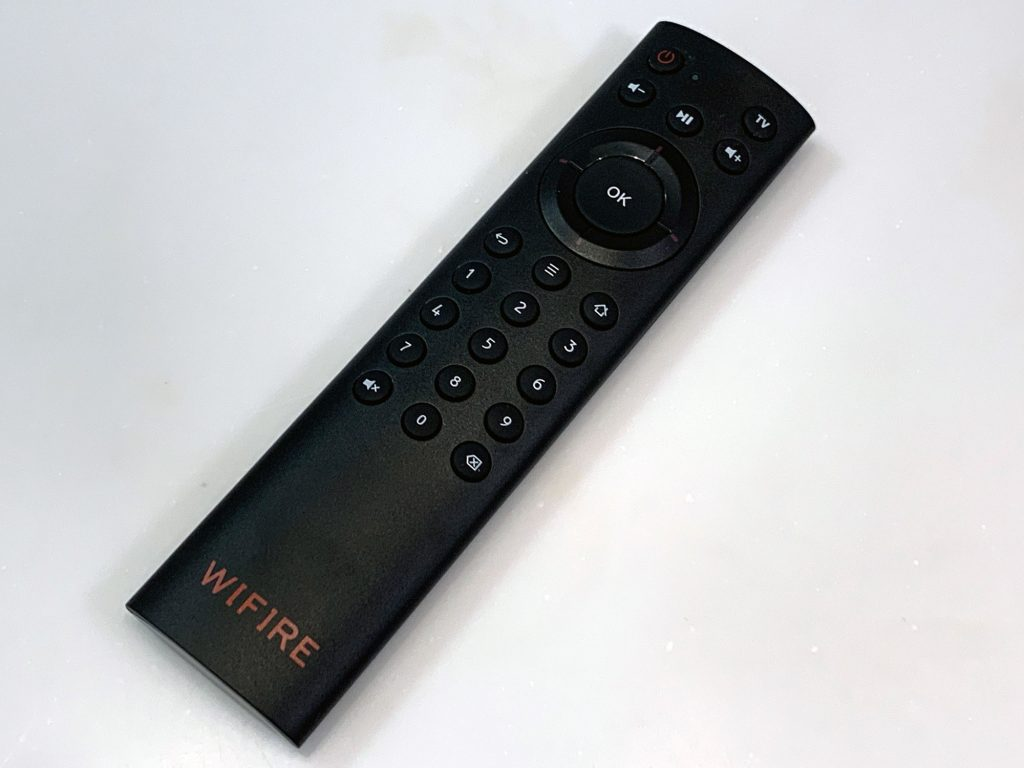 Обзор приставки Wifire TV: Смарт ТВ в кармане рис 4