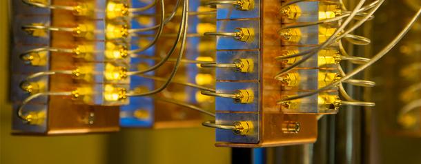 IBM: Квантовые компьютеры угрожают криптовалютам