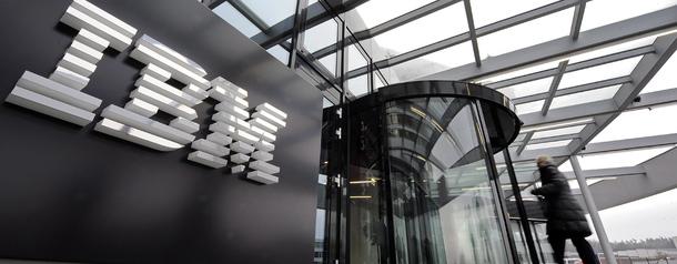 Разработка IBM поможет избежать дублирования транзакций