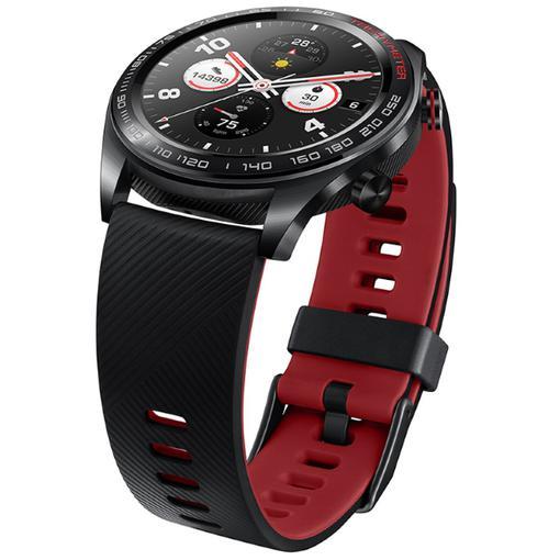 Смарт-часы Honor Watch Magic выходят на украинский рынок с ценником от 5500 грн