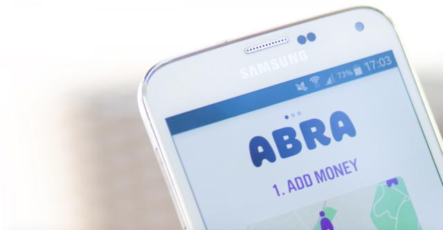Abra добавляет полную поддержку Ethereum