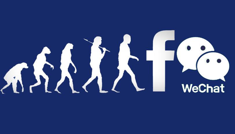 CNBC: Facebook хочет добиться успеха, копируя WeChat
