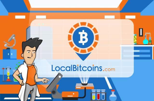 LocalBitcoins поделились информацией о новой системе верификации пользователей