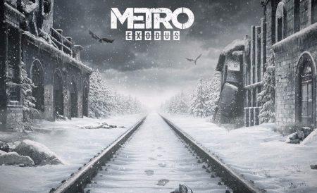 Постапокаліптичний шутер Metro: Exodus отримав українську локалізацію з виходом патча The Ranger Update