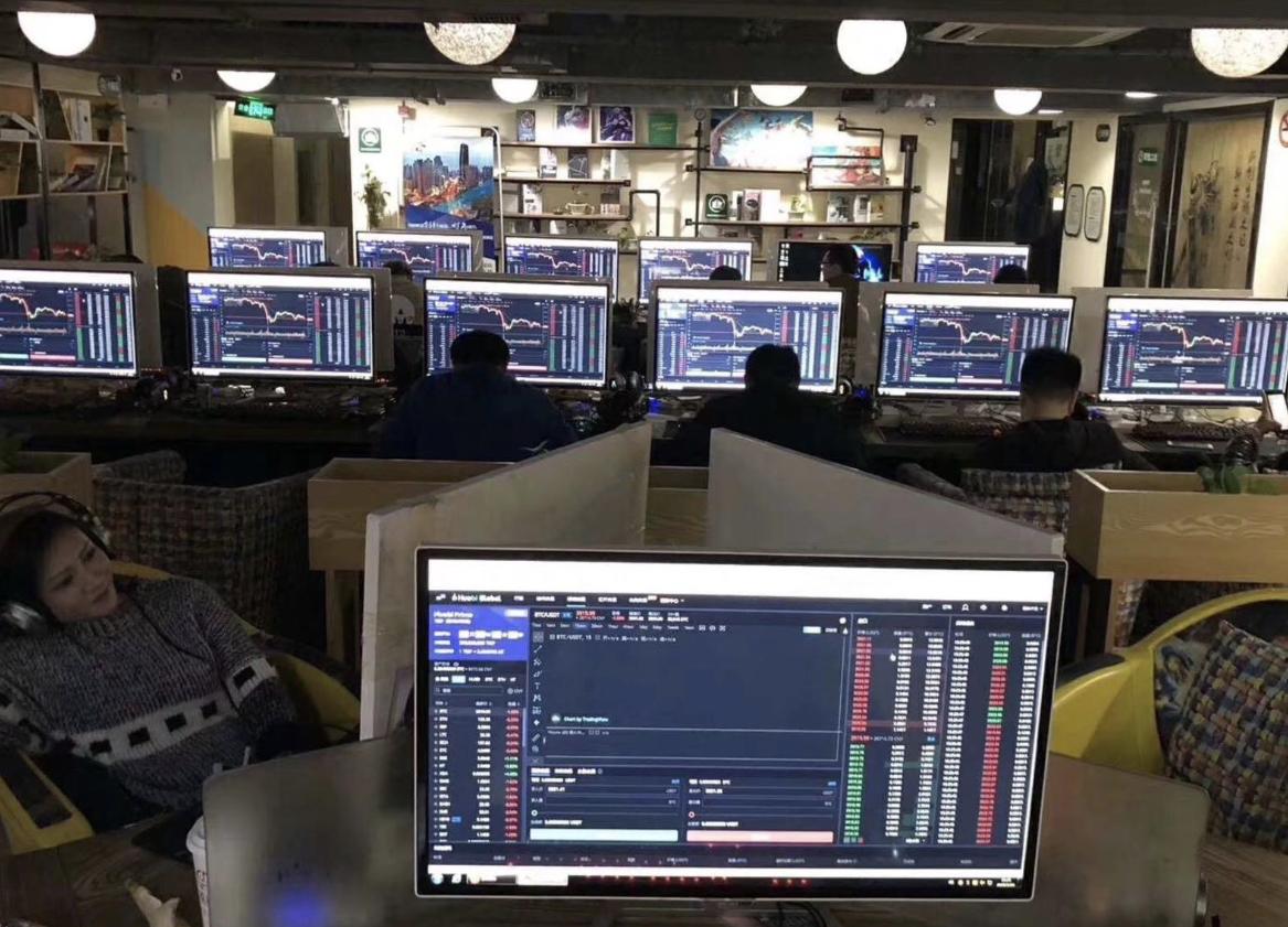 На Huobi Prime прошел первый раунд IEO TOP Network рис 3