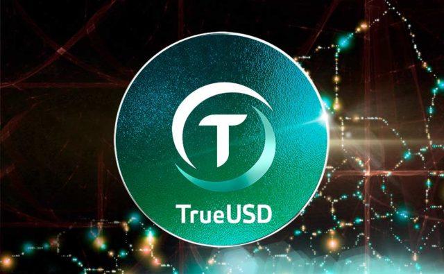 Отследить обеспечение стейблкоина TrueUSD долларом США можно будет в реальном времени
