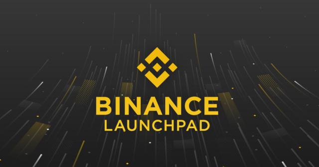 На Binance Launchpad пройдет еще один краудсейл