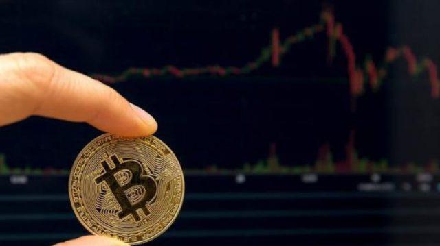 Факторы, сдерживающие рост биткоина