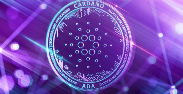 После обновления сети Cardano вырос на 12%