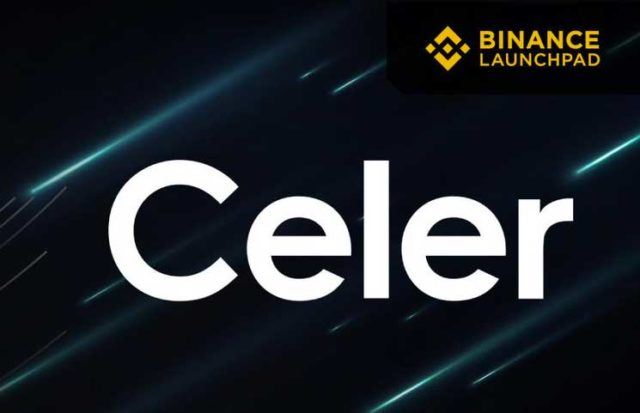 На Binance Launchpad завершился краудсейл Celer