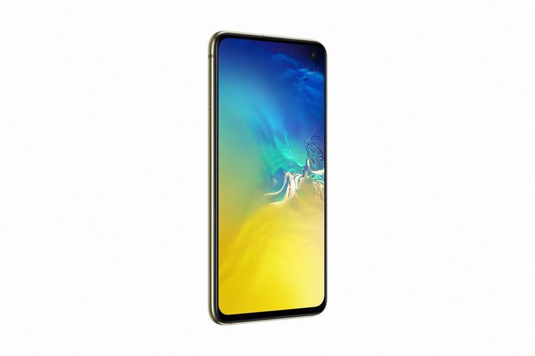 В Украине стартовали продажи Samsung Galaxy S10: предзаказов почти вдвое больше, чем на S9 рис 19