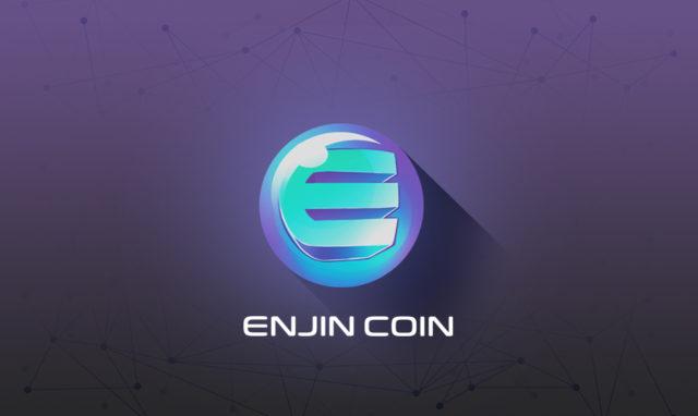 На фоне подтверждения сотрудничества с Samsung курс монеты Enjin Coin вырос ещё на 70%