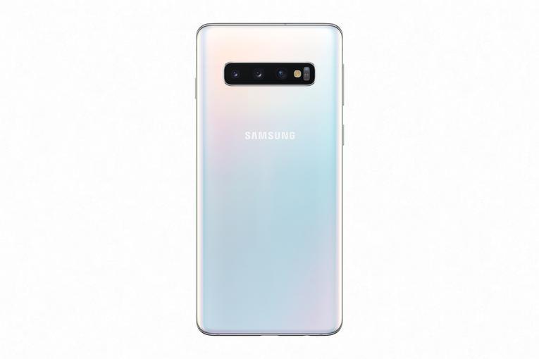 В Украине стартовали продажи Samsung Galaxy S10: предзаказов почти вдвое больше, чем на S9 рис 10