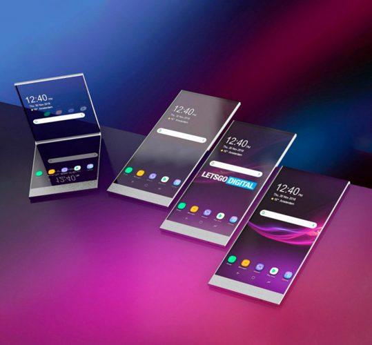 Нужны ли сегодня гибкие смартфоны? Мнение эксперта из BlackBerry