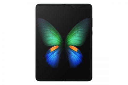 Складывается и раскладывается. Samsung показала процесс тестирования сгибаемого дисплея смартфона Galaxy Fold