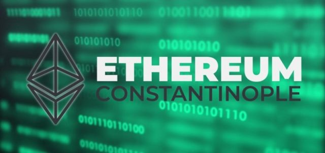 В сети Ethereum прошел хардфорк Constantinople