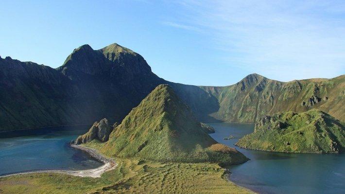 Япония продолжает претендовать на Курильские острова