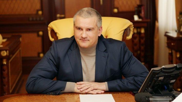 Аксенов рассказал о подготовке и проведении в Крыму референдума 2014 года