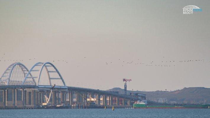 Определять тип груза и массу железнодорожных вагонов на подходах к Крымскому мосту будут специальные сканеры