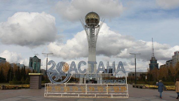 В Казахстане продолжается процесс смены власти