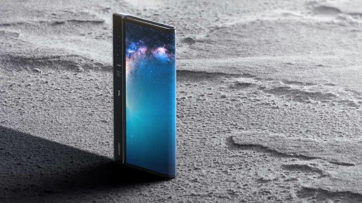 У нового смартфона возможно появление пентакамер - основных камер с пятью модулями для съемки