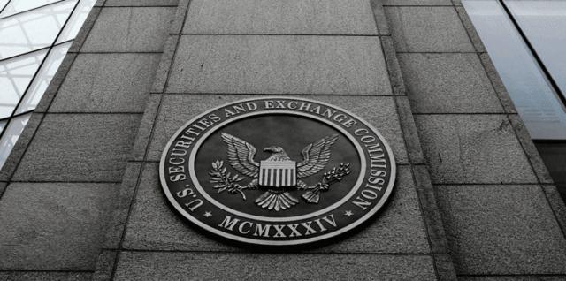 В SEC считают, что Ethereum не обладает признаками ценной бумаги