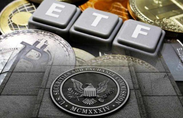 Bitwise пытается убедить SEC, что их заявка на запуск биткоин-ETF соответствует требованиям