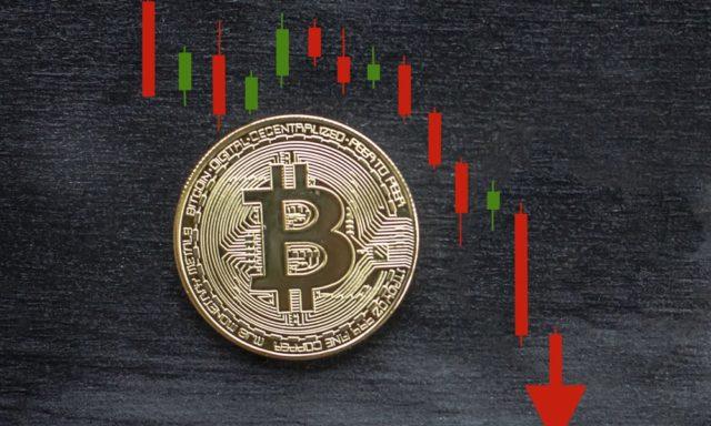 Аналитики Bloomberg ждут снижения курса биткоина в ближайшее время