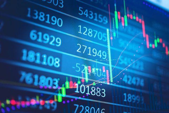 Анализ цен BTC, ETH, XRP, EOS, LTC (25.03.19)