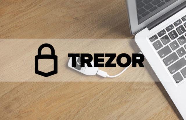 Trezor прокомментировали информацию о выявленных уязвимостях