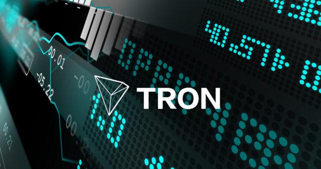 Платформа eToro добавляет поддержку TRON