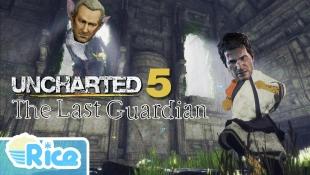 Uncharted 5 может появиться в будущем