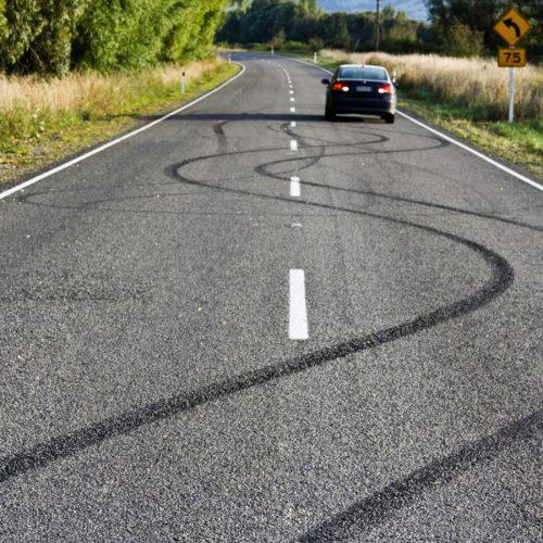 На дороге не место пьяным! В машины встроят алкотестеры