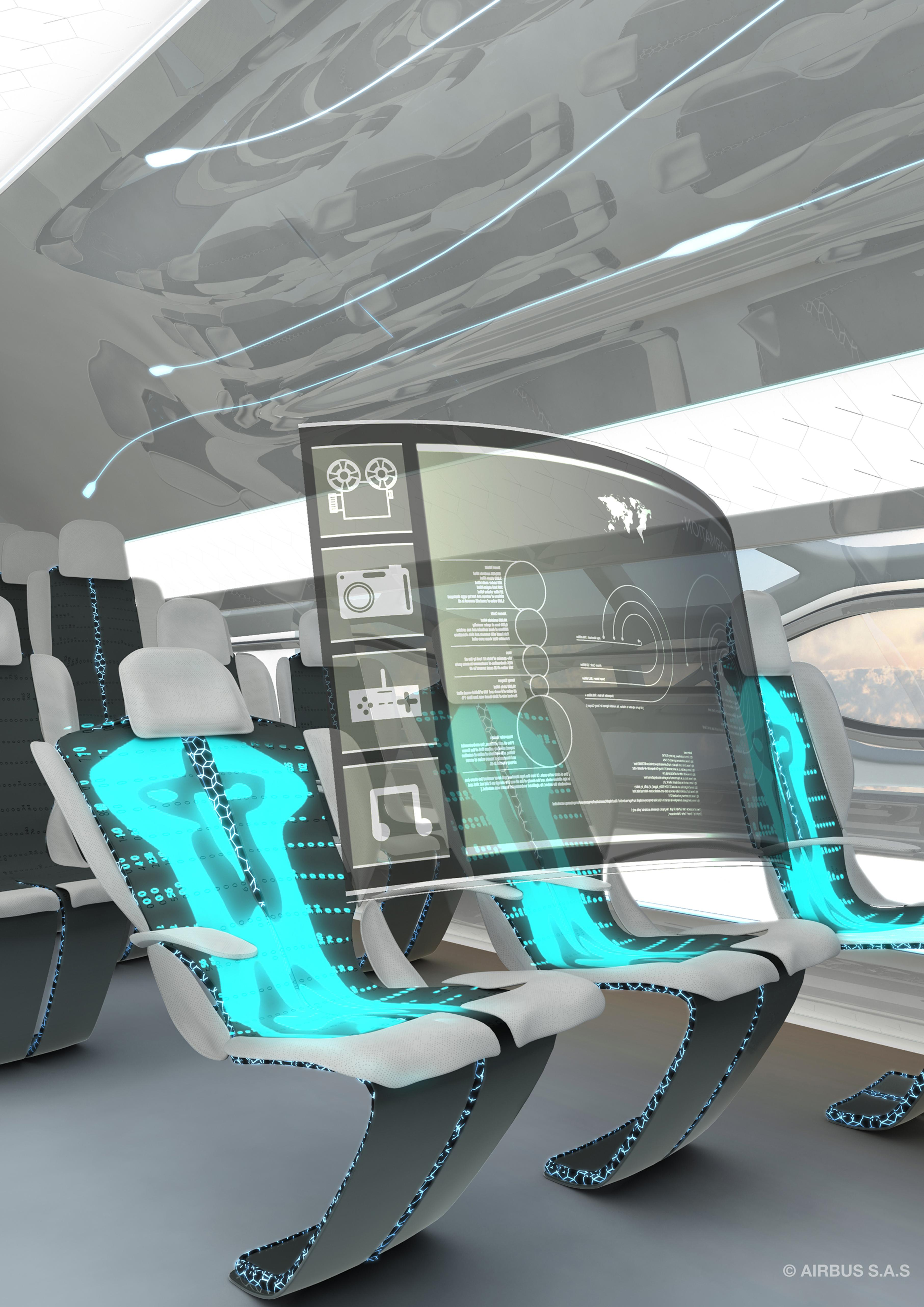 Airbus Connected Experience