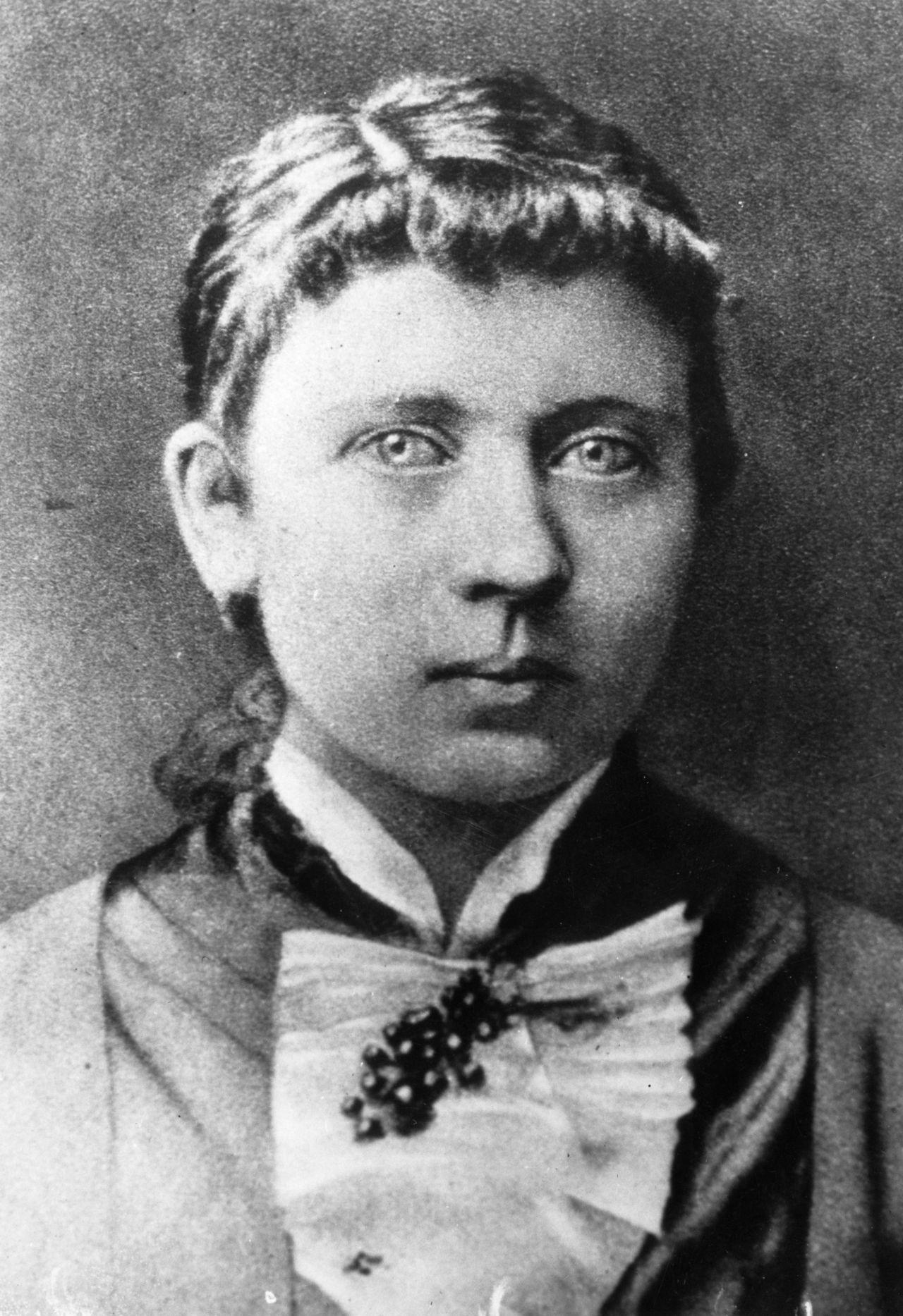 <span>Клара Гитлер /</span>©Wikimedia Commons
