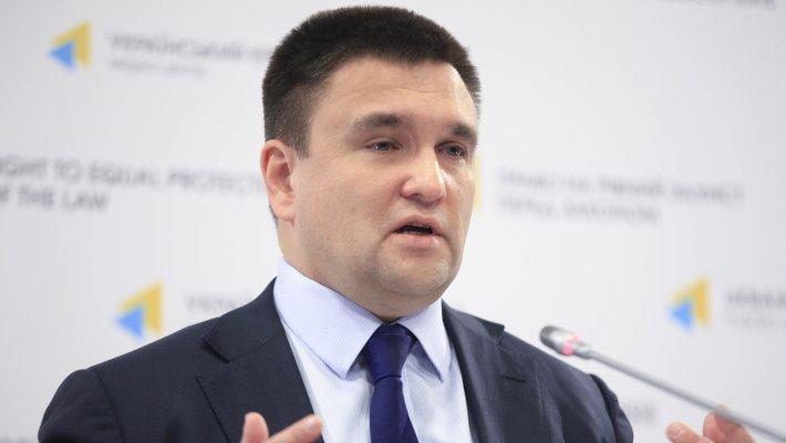 Возмущение Климкина возвращением России в ПАСЕ не находит понимания среди других европейских стран
