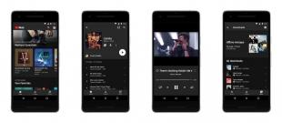 Музыкальные сервисы Google теряют позиции на рынке