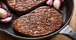 В США выращенное в лабораториях «веганское мясо» скоро поступит в продажу