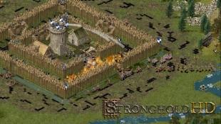 FireFly готова презентовать новый Stronghold на Е3