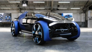 Компания Citroen презентовала концепт беспилотника 19_19