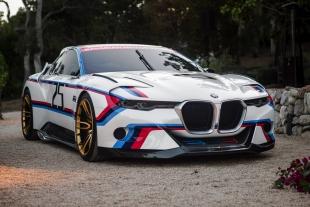 Компания BMW будет делать ставку только на задний привод
