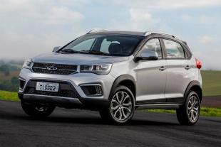 Рейтинг авто из Китая ценой до 750 000 рублей