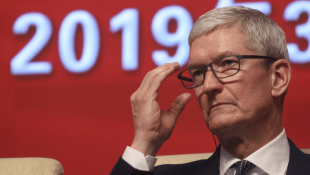 В США разрешили пользователям судиться с Apple
