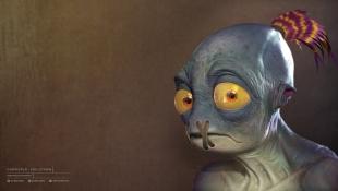 В Сети появилась информация об игре Oddworld: Soulstorm