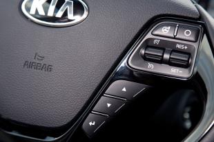 Компания Kia готовит к продаже гибрид Ceed Sportswagon