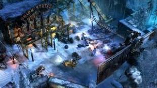 Wasteland 3 не выйдет в этом году